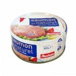 Tourte au saumon et bisque de homard